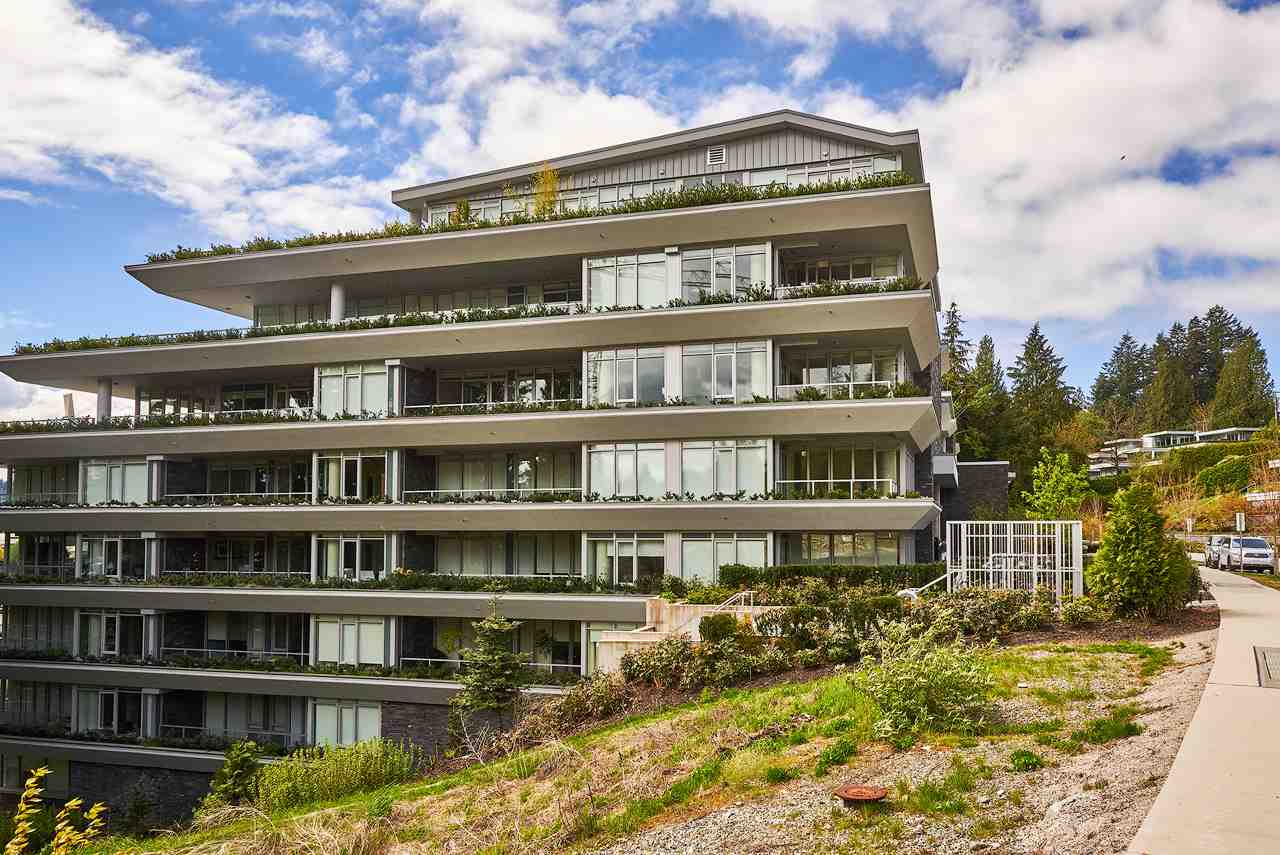 Townhouse at 886 ARTHUR ERICKSON PLACE, West Vancouver, British Columbia. Image 19