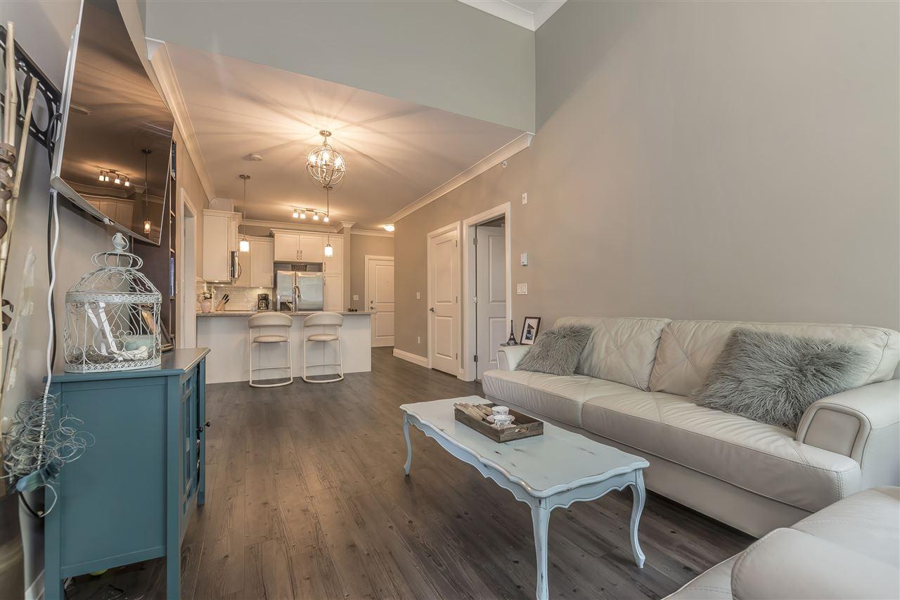 Condo Apartment at 407 45761 STEVENSON ROAD, Unit 407, Sardis, British Columbia. Image 9