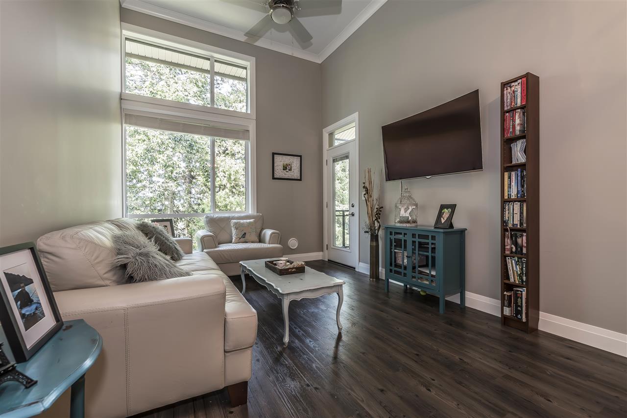 Condo Apartment at 407 45761 STEVENSON ROAD, Unit 407, Sardis, British Columbia. Image 10