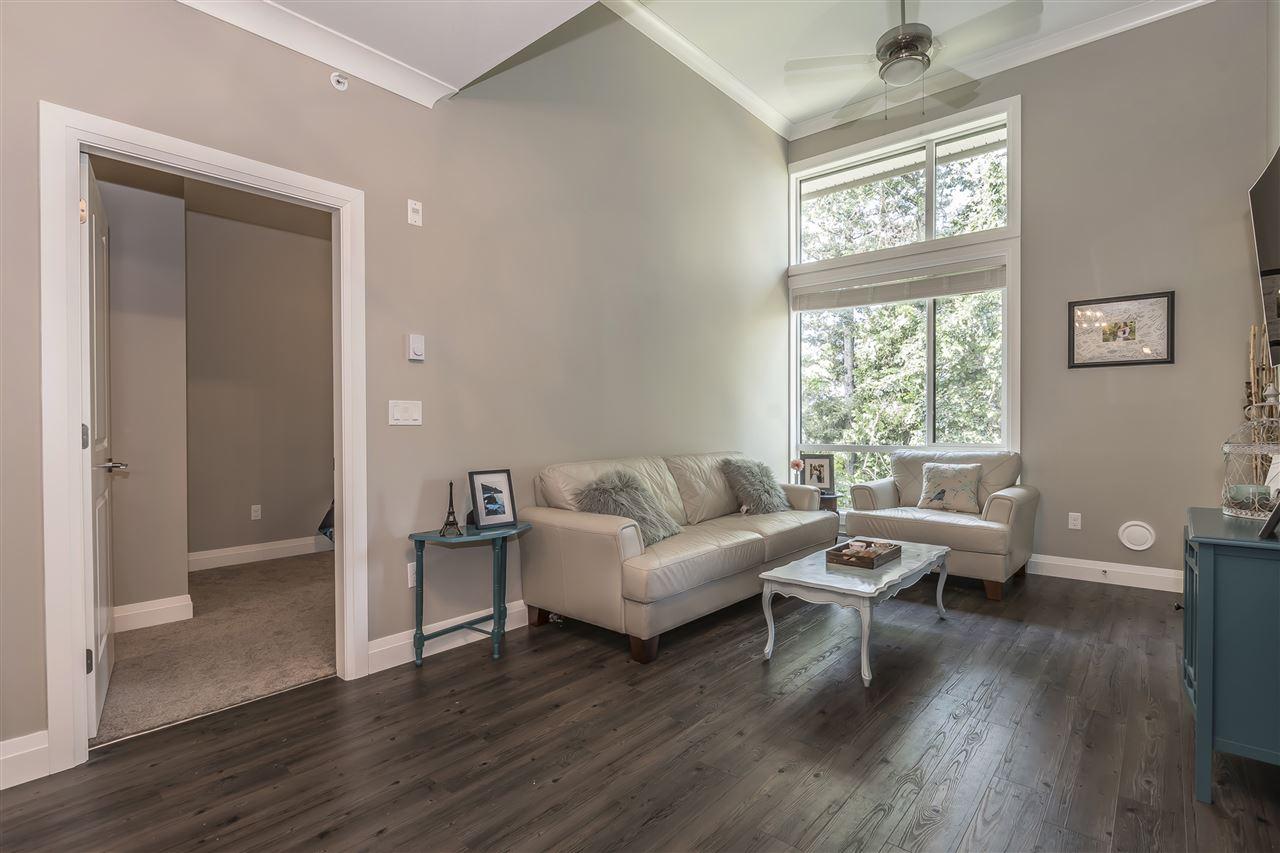 Condo Apartment at 407 45761 STEVENSON ROAD, Unit 407, Sardis, British Columbia. Image 12