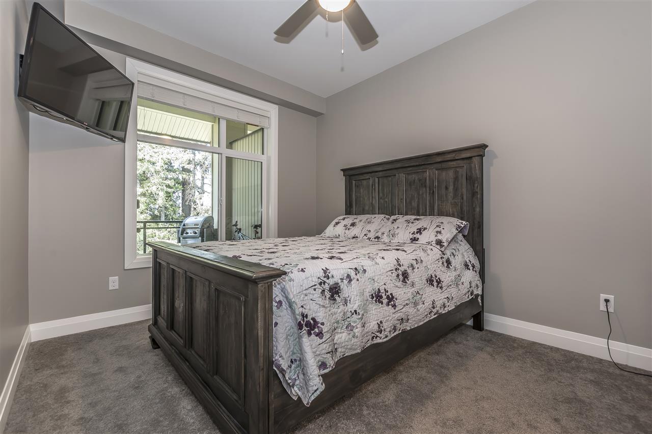Condo Apartment at 407 45761 STEVENSON ROAD, Unit 407, Sardis, British Columbia. Image 14