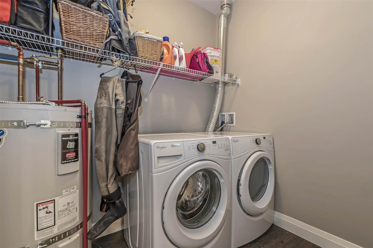 Condo Apartment at 407 45761 STEVENSON ROAD, Unit 407, Sardis, British Columbia. Image 17