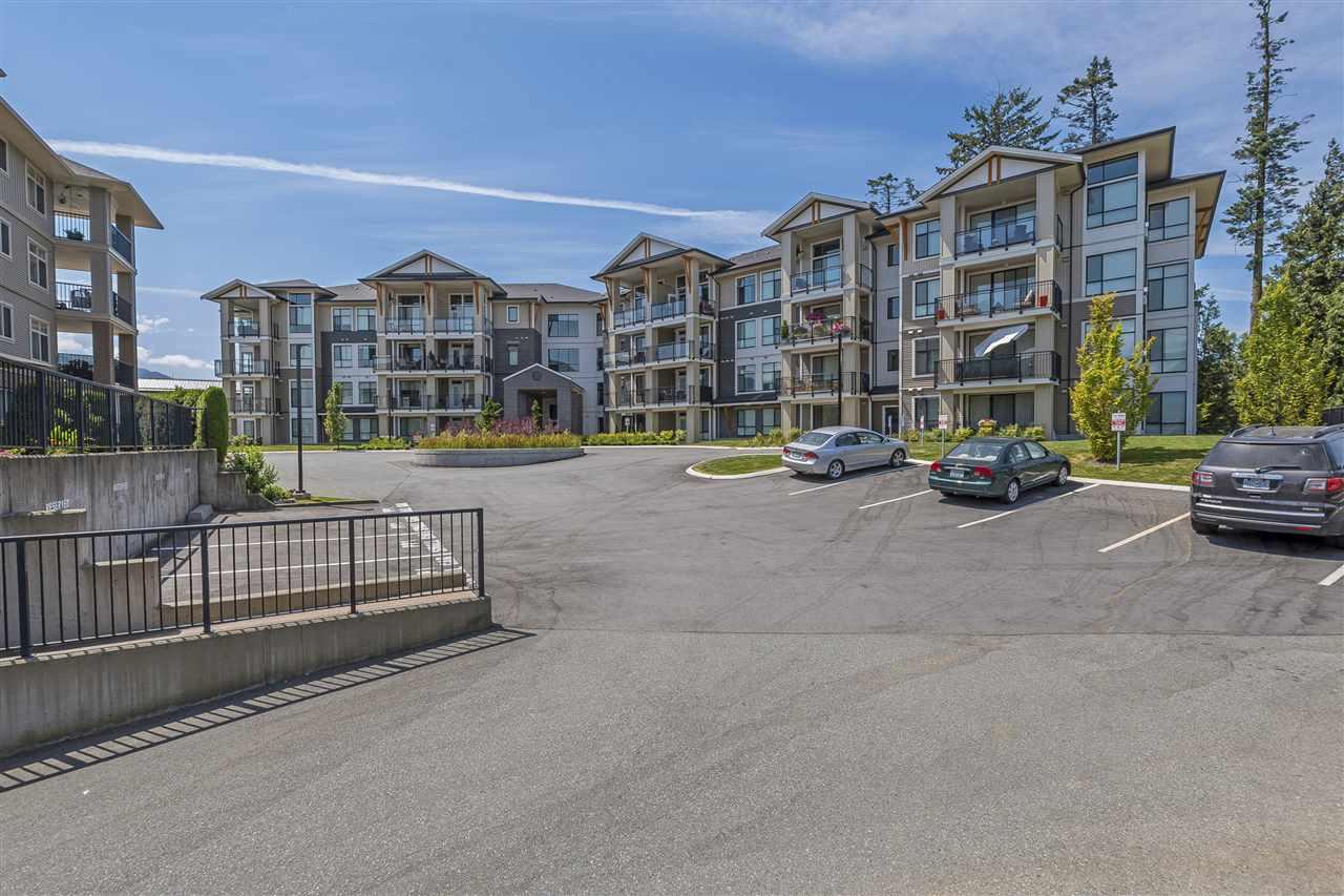 Condo Apartment at 407 45761 STEVENSON ROAD, Unit 407, Sardis, British Columbia. Image 20
