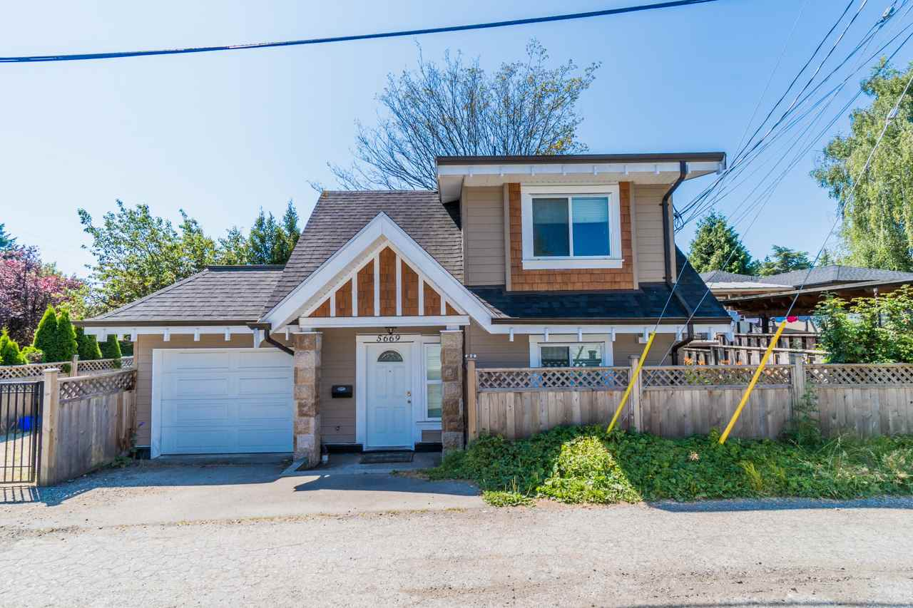 Detached at 4005 W 41ST AVENUE, Vancouver West, British Columbia. Image 2