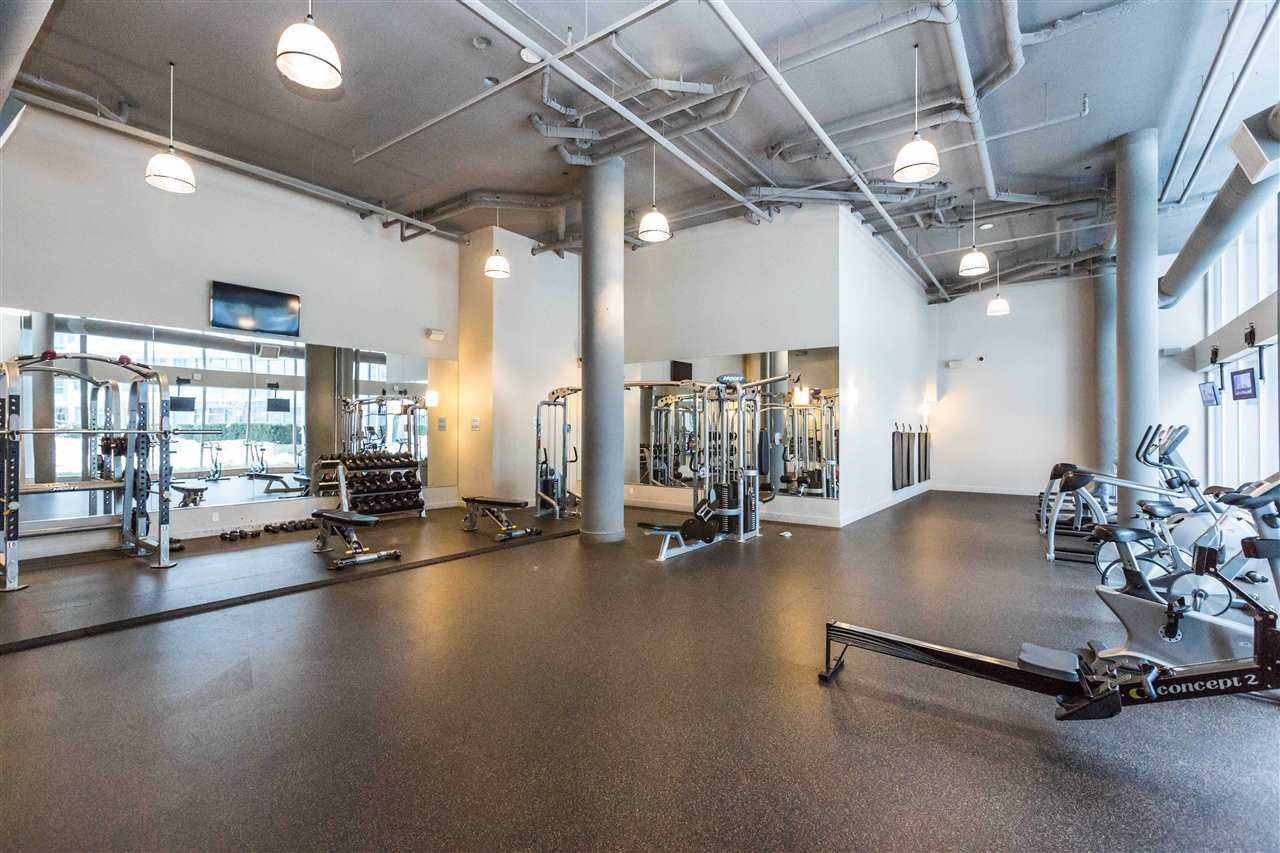 Condo Apartment at 1203 6951 ELMBRIDGE WAY, Unit 1203, Richmond, British Columbia. Image 4