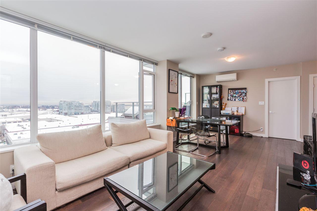 Condo Apartment at 1203 6951 ELMBRIDGE WAY, Unit 1203, Richmond, British Columbia. Image 16