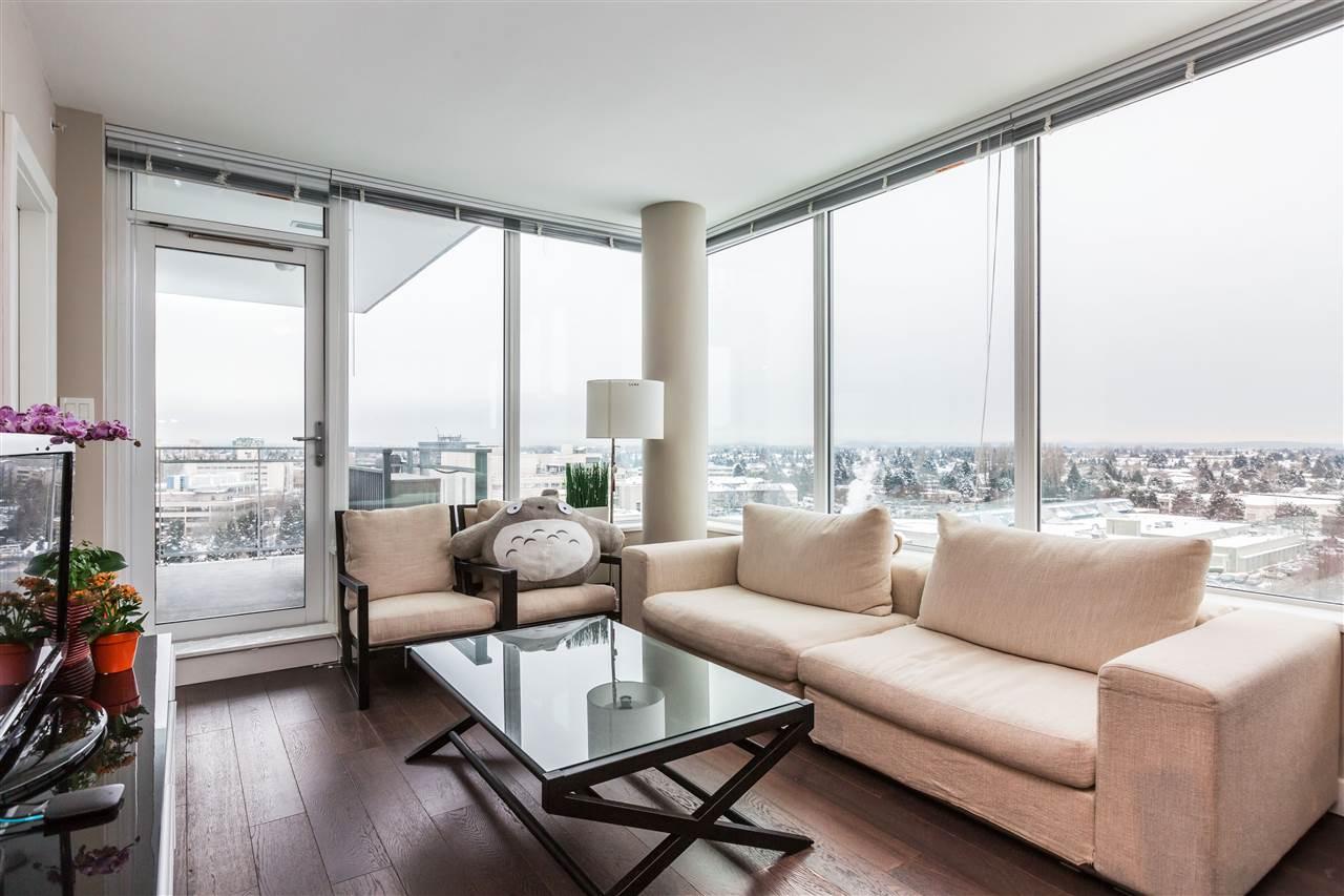 Condo Apartment at 1203 6951 ELMBRIDGE WAY, Unit 1203, Richmond, British Columbia. Image 17