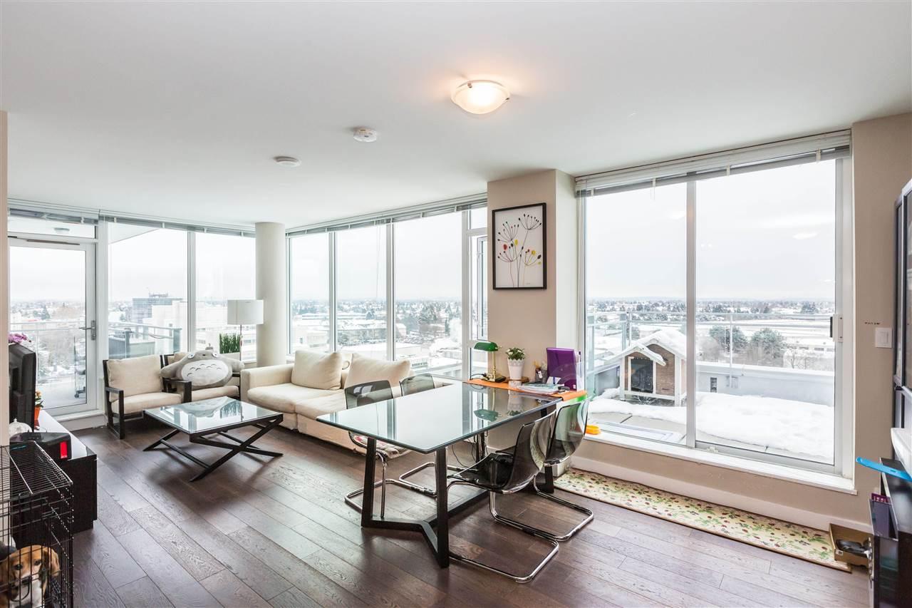 Condo Apartment at 1203 6951 ELMBRIDGE WAY, Unit 1203, Richmond, British Columbia. Image 18