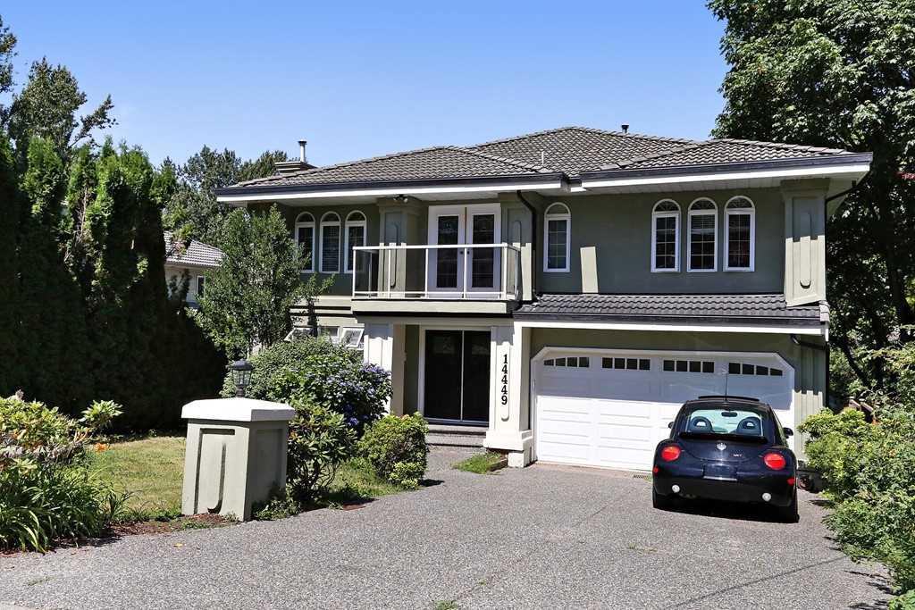 Detached at 14449 115 AVENUE, North Surrey, British Columbia. Image 1