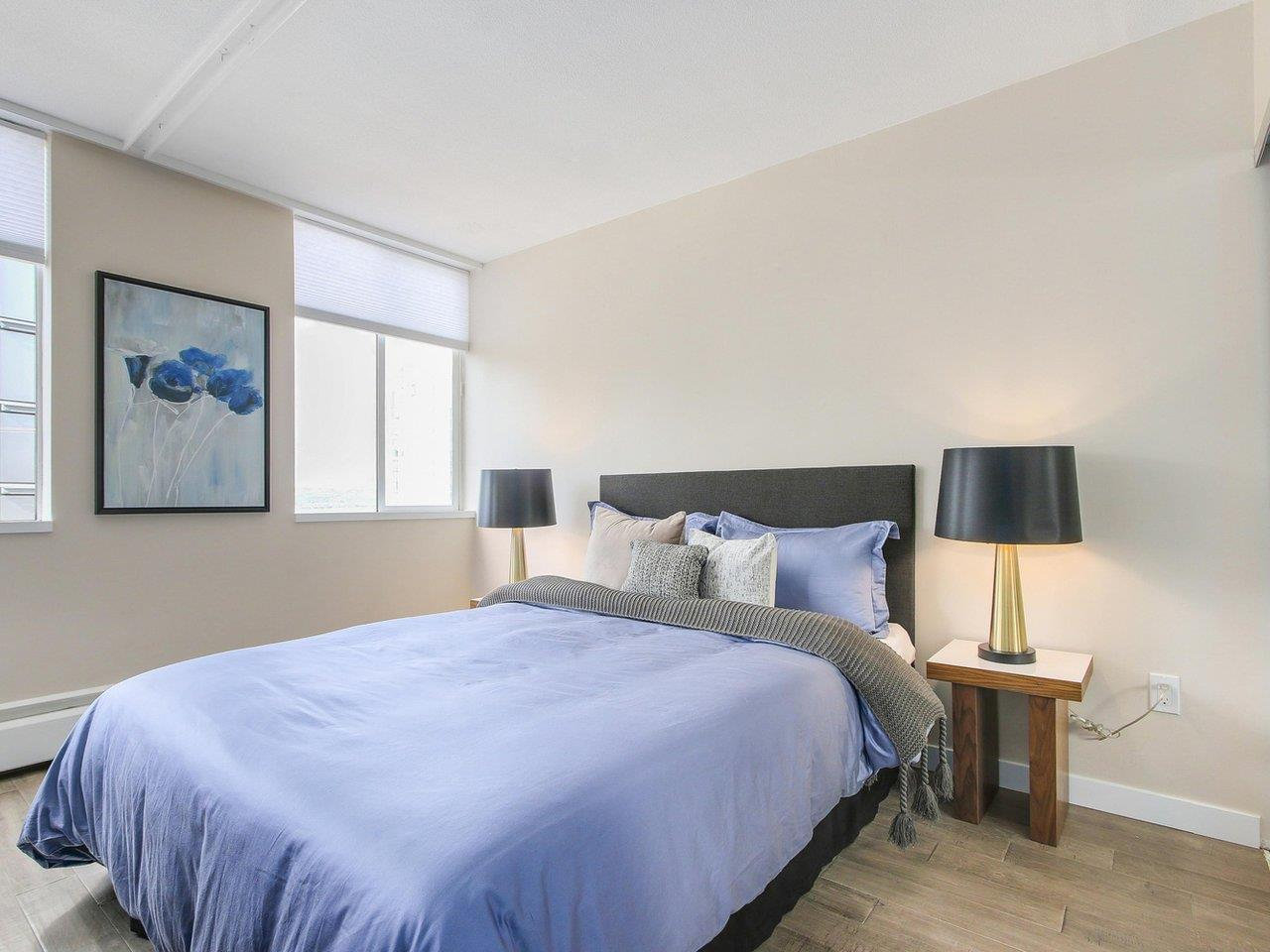 Condo Apartment at 308 1250 BURNABY STREET, Unit 308, Vancouver West, British Columbia. Image 7
