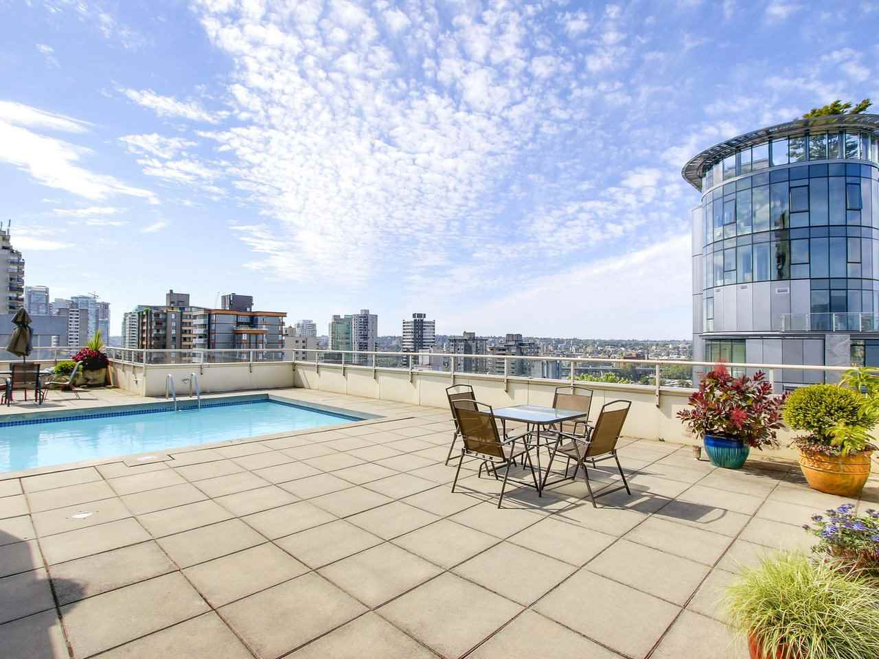 Condo Apartment at 308 1250 BURNABY STREET, Unit 308, Vancouver West, British Columbia. Image 12