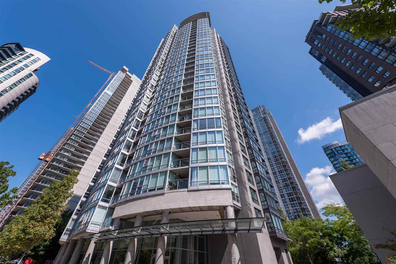 Condo Apartment at 2701 1438 RICHARDS STREET, Unit 2701, Vancouver West, British Columbia. Image 2