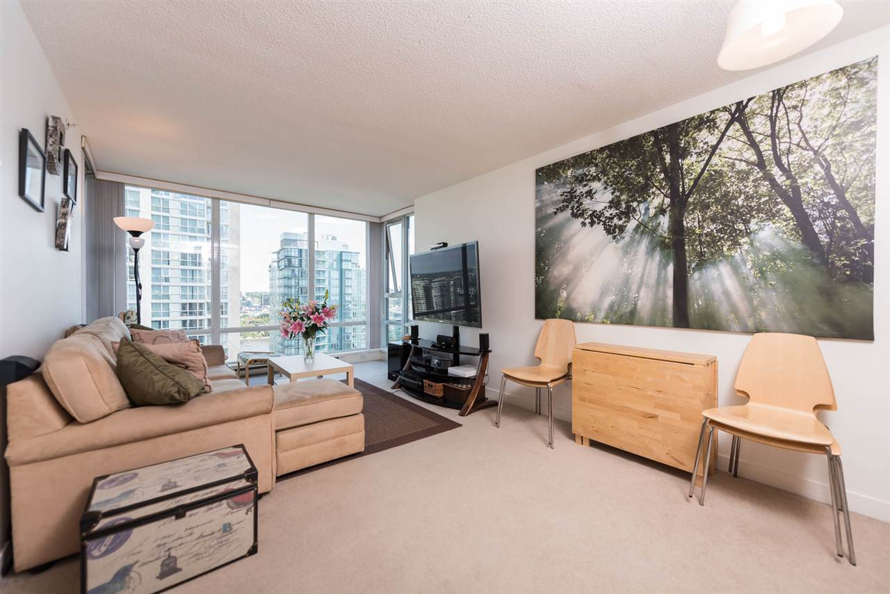 Condo Apartment at 2701 1438 RICHARDS STREET, Unit 2701, Vancouver West, British Columbia. Image 5