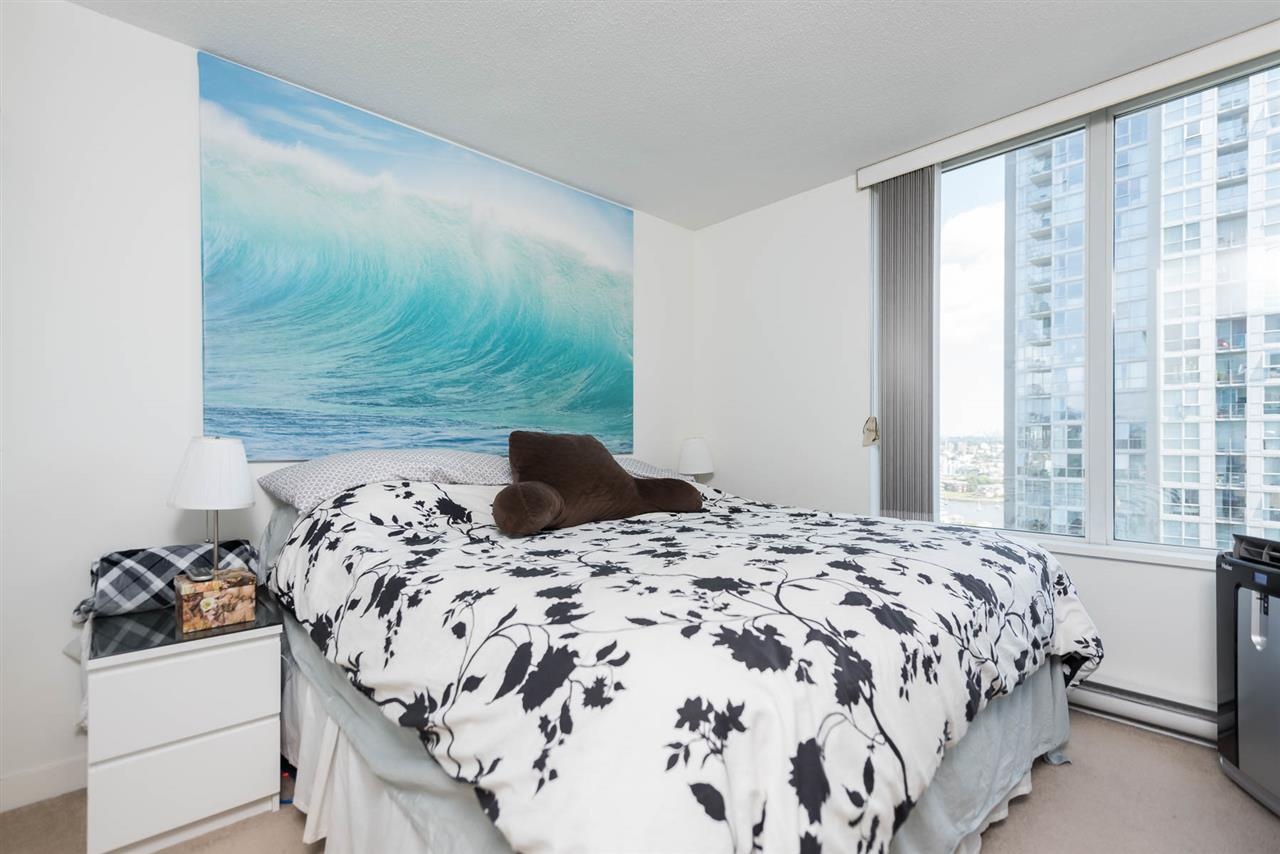 Condo Apartment at 2701 1438 RICHARDS STREET, Unit 2701, Vancouver West, British Columbia. Image 12