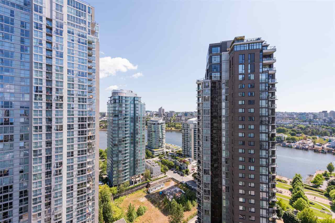 Condo Apartment at 2701 1438 RICHARDS STREET, Unit 2701, Vancouver West, British Columbia. Image 15