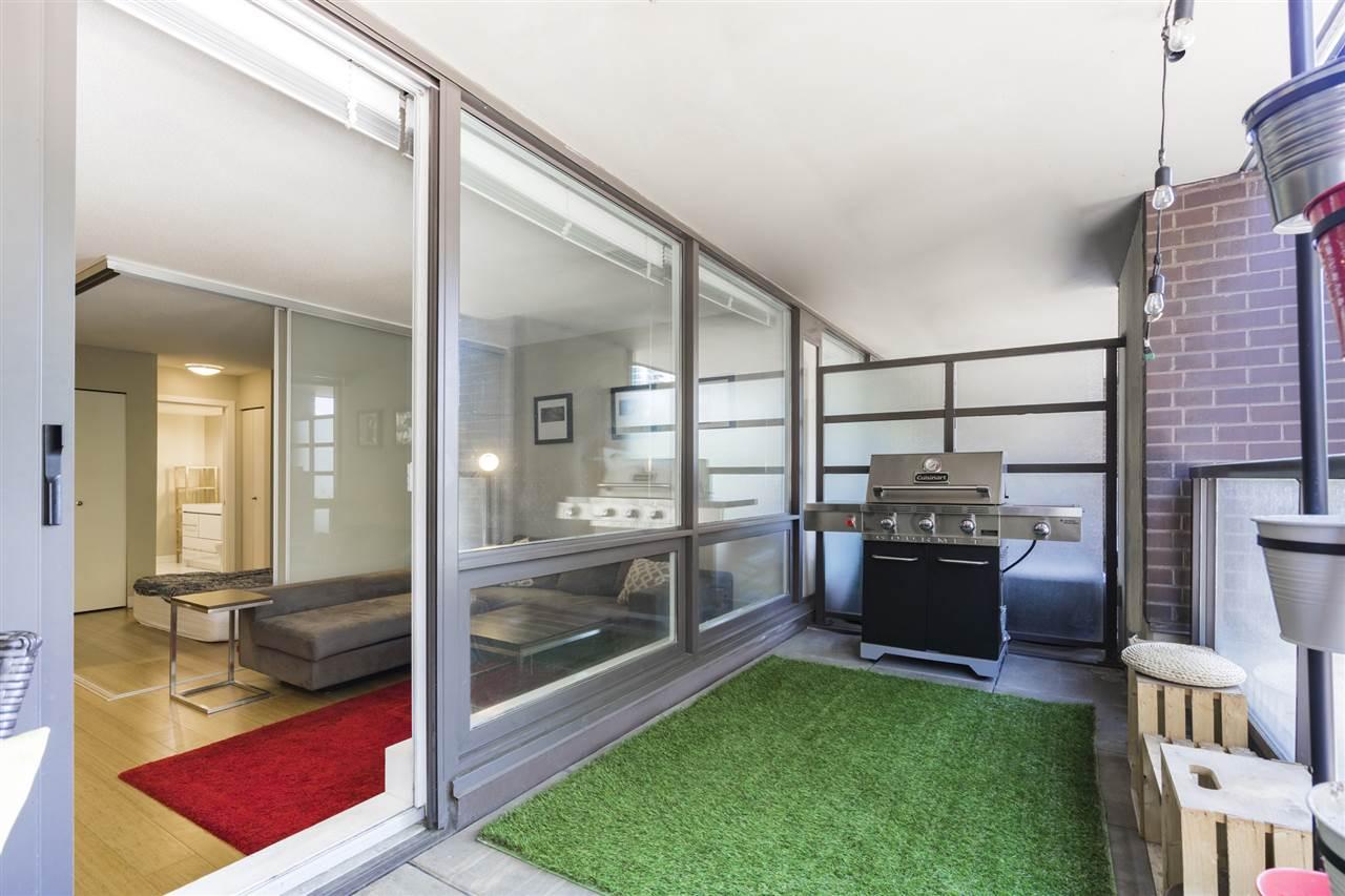 Condo Apartment at 204 718 MAIN STREET, Unit 204, Vancouver East, British Columbia. Image 2