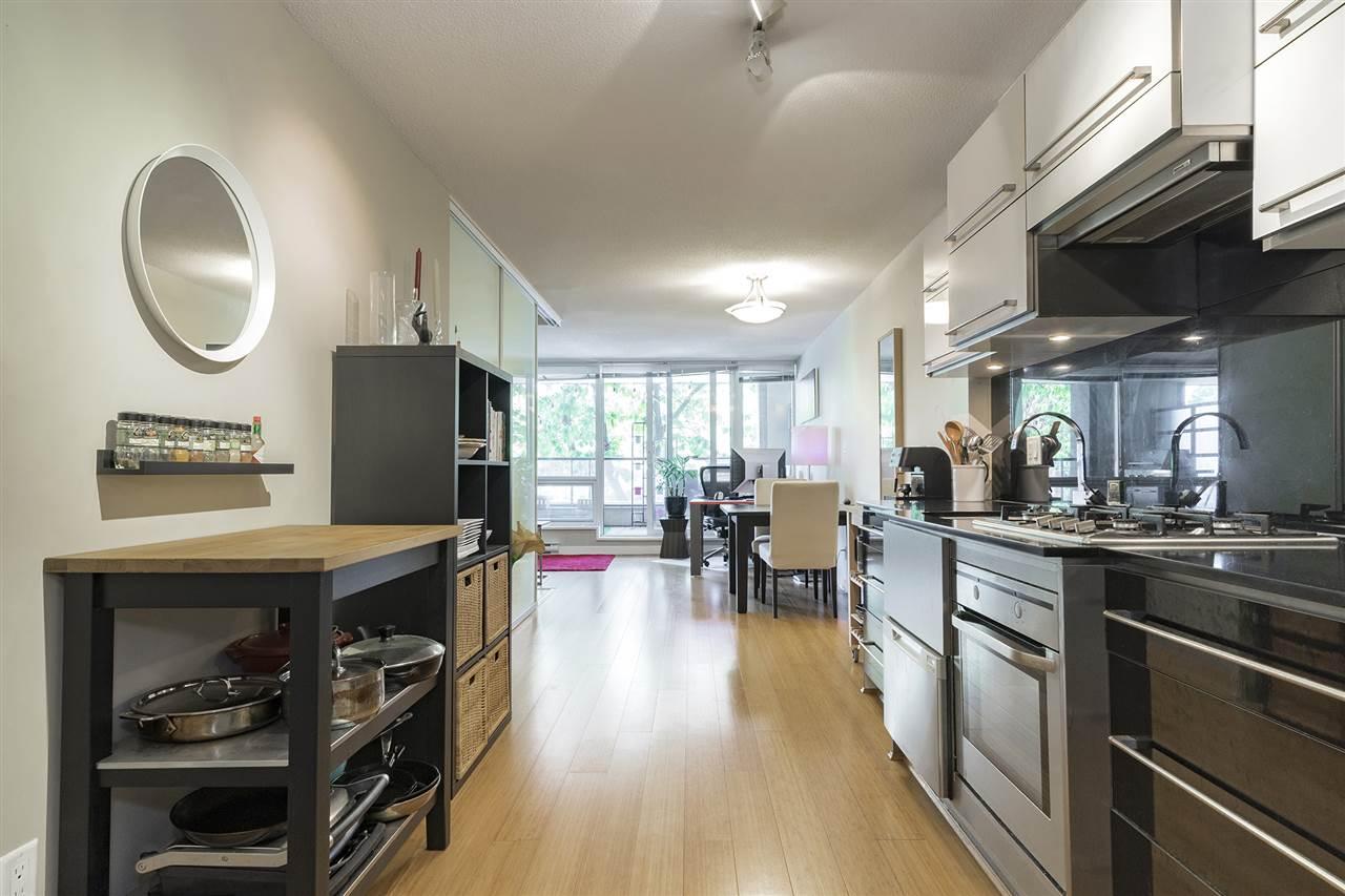 Condo Apartment at 204 718 MAIN STREET, Unit 204, Vancouver East, British Columbia. Image 4