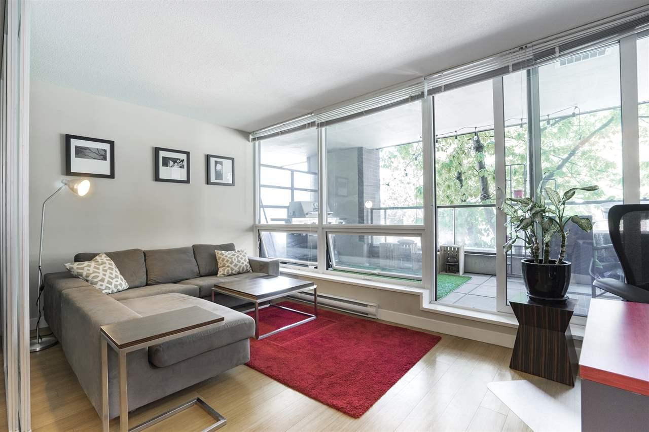Condo Apartment at 204 718 MAIN STREET, Unit 204, Vancouver East, British Columbia. Image 10