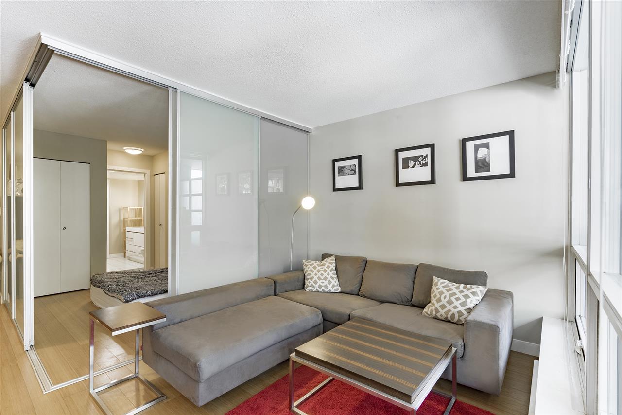 Condo Apartment at 204 718 MAIN STREET, Unit 204, Vancouver East, British Columbia. Image 11