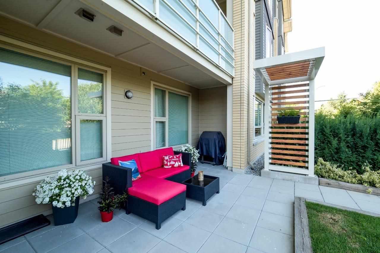 Condo Apartment at 122 2665 MOUNTAIN HIGHWAY, Unit 122, North Vancouver, British Columbia. Image 16