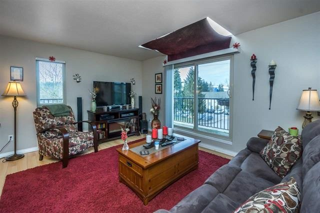 Condo Apartment at 313 10438 148 STREET, Unit 313, North Surrey, British Columbia. Image 2