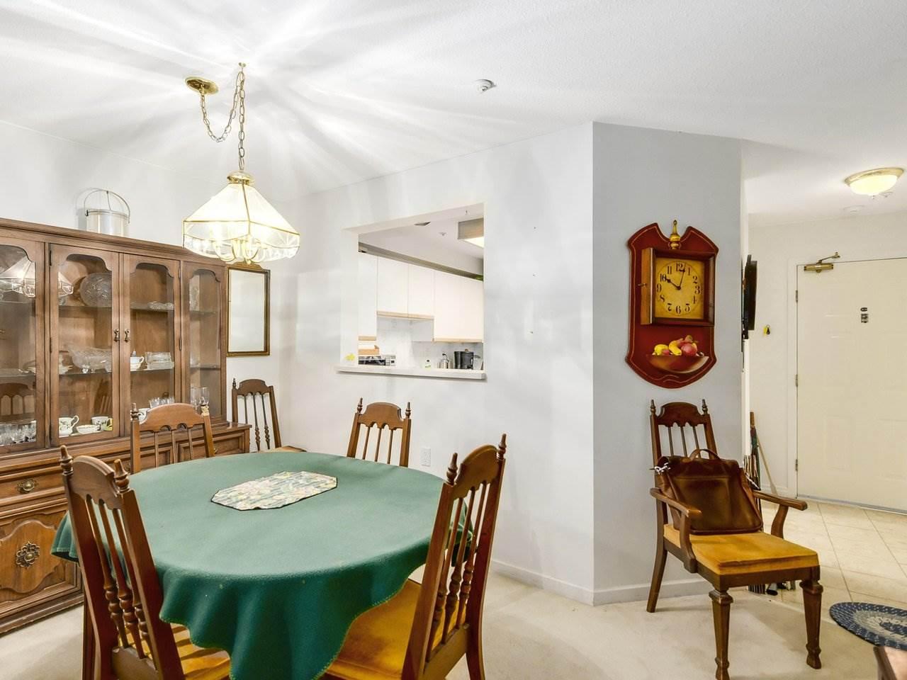 Condo Apartment at 108 2020 CEDAR VILLAGE CRESCENT, Unit 108, North Vancouver, British Columbia. Image 4