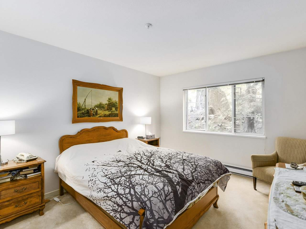 Condo Apartment at 108 2020 CEDAR VILLAGE CRESCENT, Unit 108, North Vancouver, British Columbia. Image 10