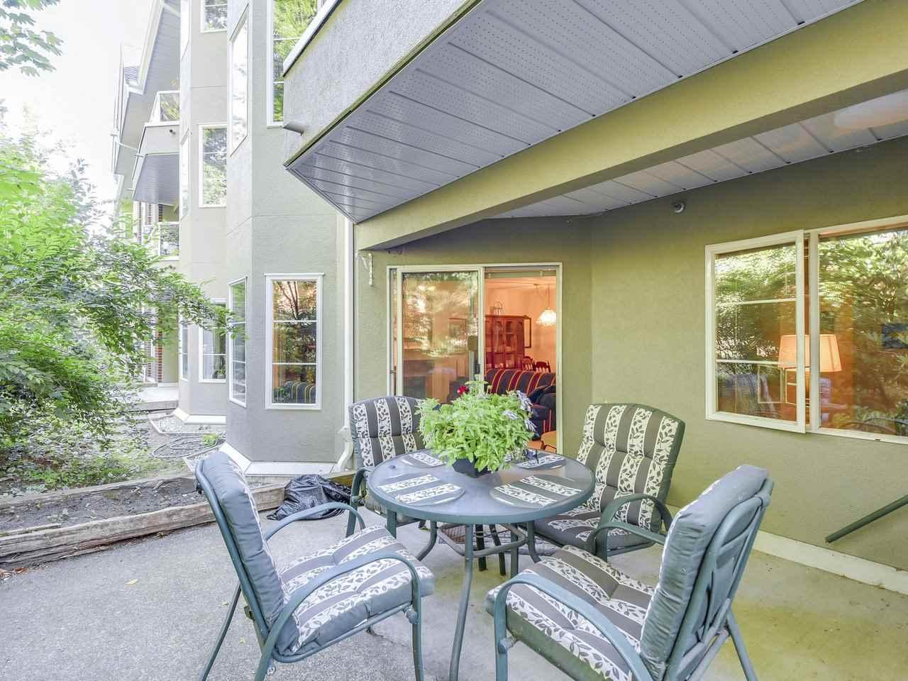 Condo Apartment at 108 2020 CEDAR VILLAGE CRESCENT, Unit 108, North Vancouver, British Columbia. Image 14