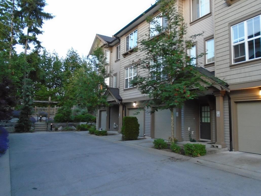Townhouse at 36 14838 61 AVENUE, Unit 36, Surrey, British Columbia. Image 2