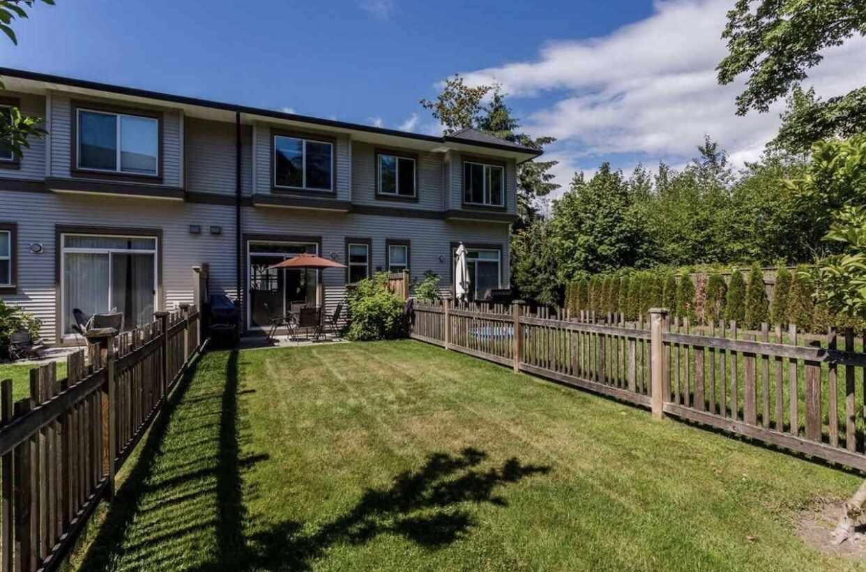 Townhouse at 36 14838 61 AVENUE, Unit 36, Surrey, British Columbia. Image 3