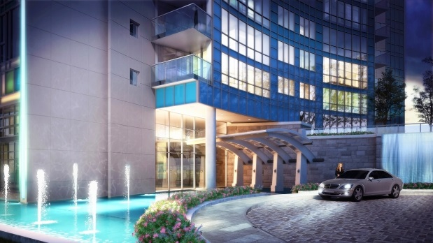 Condo Apartment at 3501 4189 HALIFAX STREET, Unit 3501, Burnaby North, British Columbia. Image 2