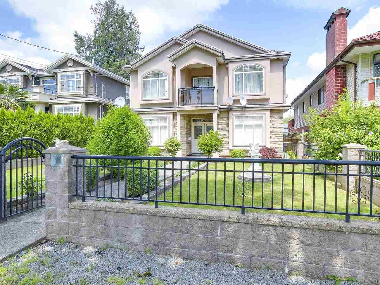 Detached at 1035 E 54TH AVENUE, Vancouver East, British Columbia. Image 1