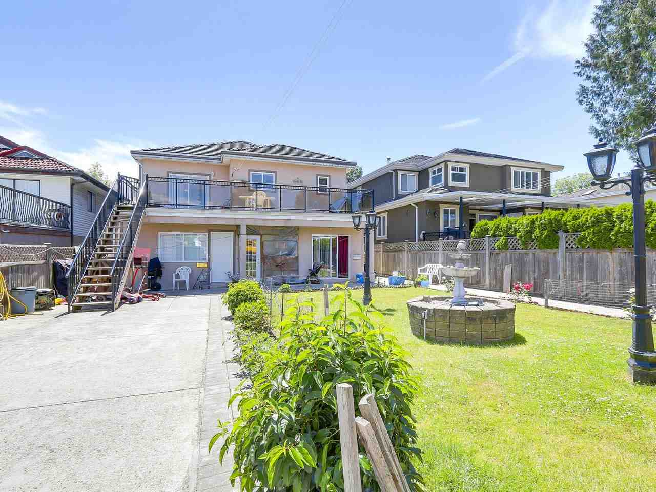 Detached at 1035 E 54TH AVENUE, Vancouver East, British Columbia. Image 20