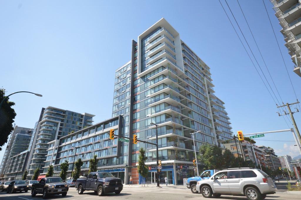 Condo Apartment at 905 1783 MANITOBA STREET, Unit 905, Vancouver West, British Columbia. Image 1