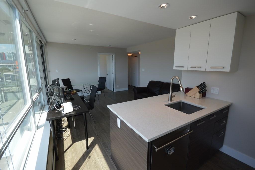 Condo Apartment at 905 1783 MANITOBA STREET, Unit 905, Vancouver West, British Columbia. Image 4