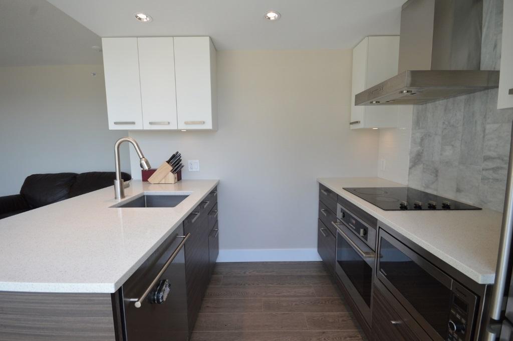 Condo Apartment at 905 1783 MANITOBA STREET, Unit 905, Vancouver West, British Columbia. Image 5
