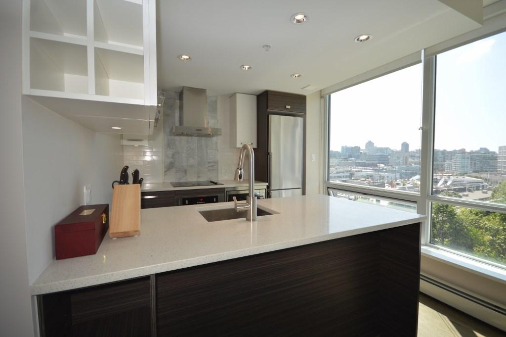 Condo Apartment at 905 1783 MANITOBA STREET, Unit 905, Vancouver West, British Columbia. Image 6