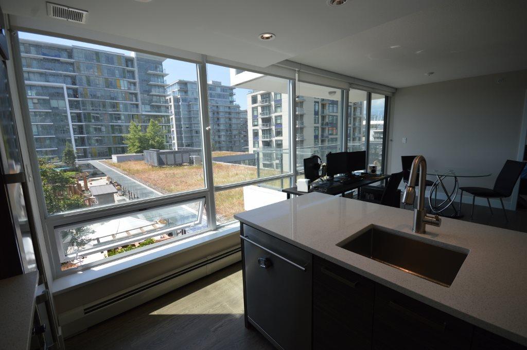 Condo Apartment at 905 1783 MANITOBA STREET, Unit 905, Vancouver West, British Columbia. Image 7