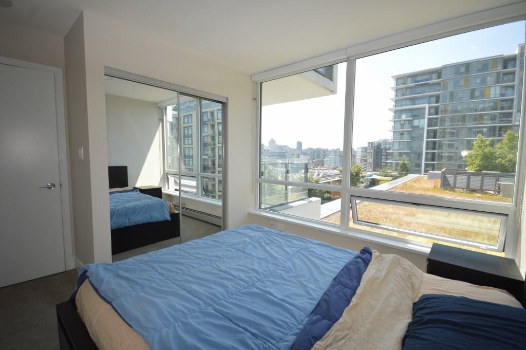 Condo Apartment at 905 1783 MANITOBA STREET, Unit 905, Vancouver West, British Columbia. Image 9