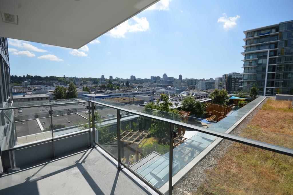 Condo Apartment at 905 1783 MANITOBA STREET, Unit 905, Vancouver West, British Columbia. Image 12