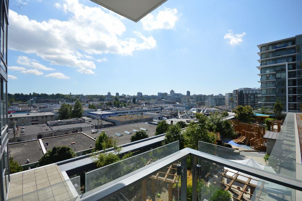 Condo Apartment at 905 1783 MANITOBA STREET, Unit 905, Vancouver West, British Columbia. Image 13