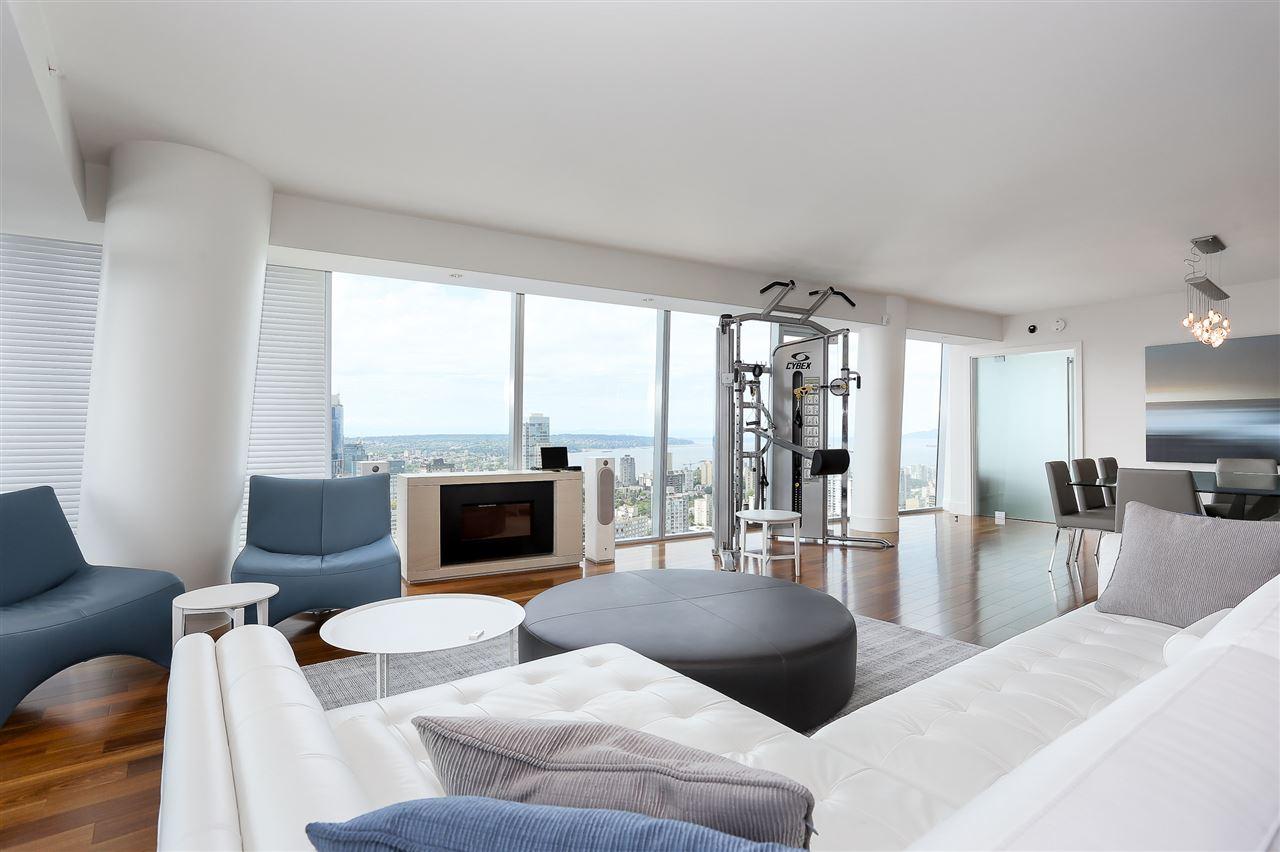 Condo Apartment at 3904 667 HOWE STREET, Unit 3904, Vancouver West, British Columbia. Image 2