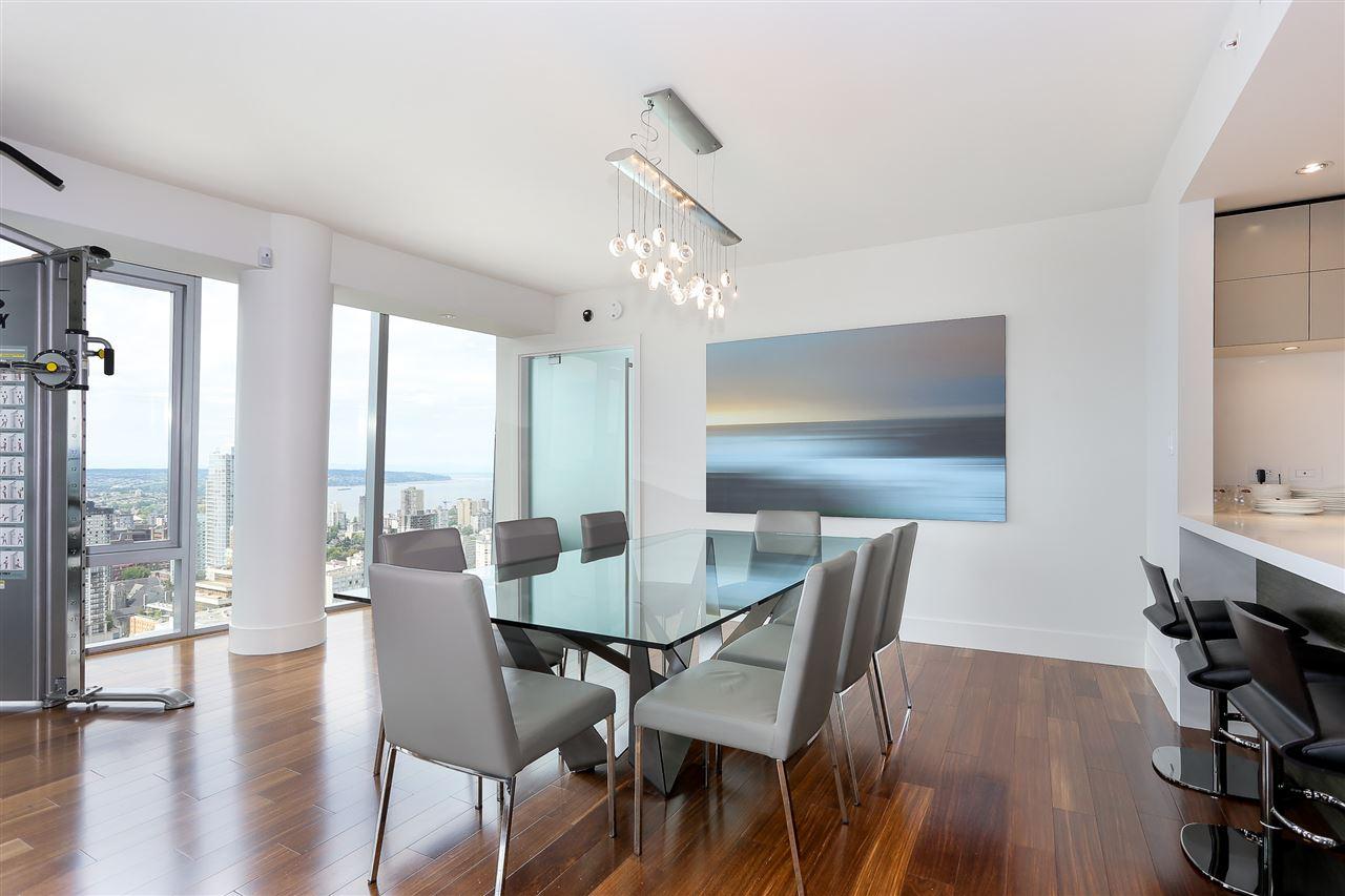 Condo Apartment at 3904 667 HOWE STREET, Unit 3904, Vancouver West, British Columbia. Image 7