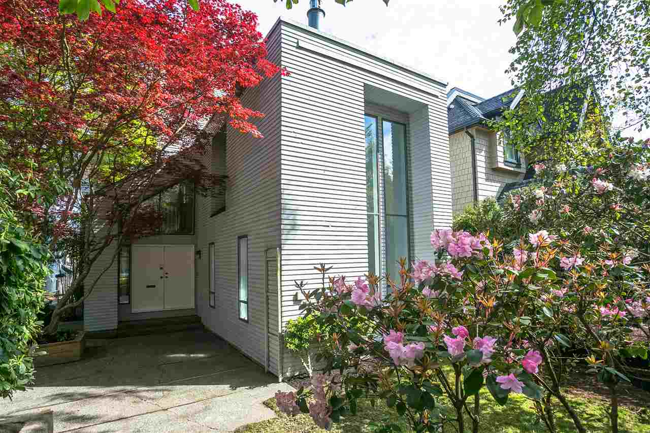 Detached at 4191 W 12TH AVENUE, Vancouver West, British Columbia. Image 1
