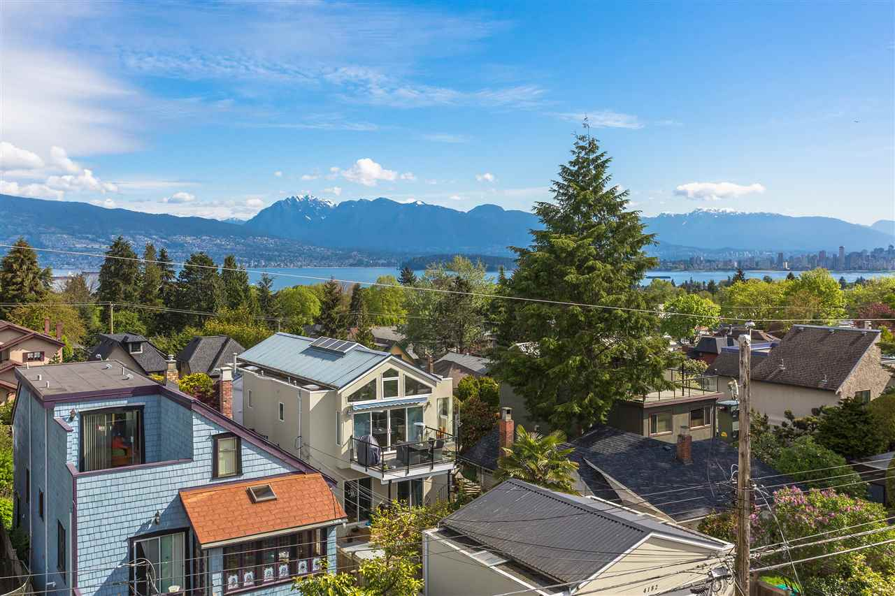 Detached at 4191 W 12TH AVENUE, Vancouver West, British Columbia. Image 19