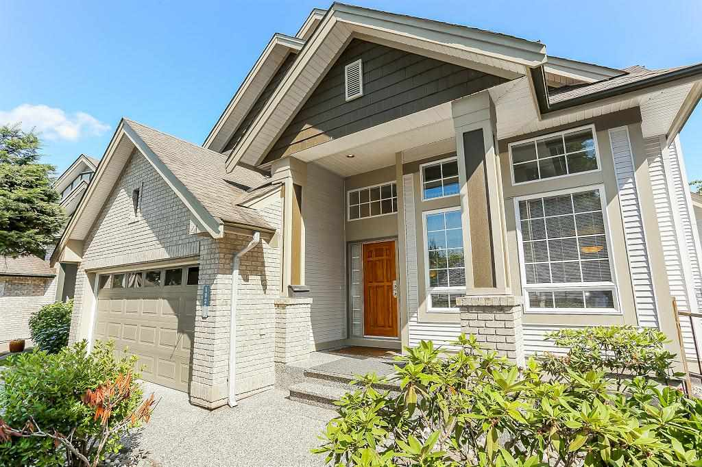 Detached at 10258 167A STREET, North Surrey, British Columbia. Image 2