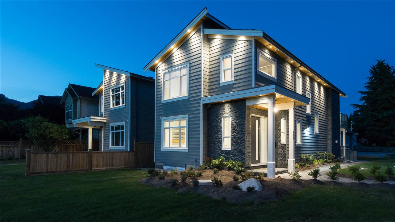 Detached at 360 W 20TH STREET, North Vancouver, British Columbia. Image 1