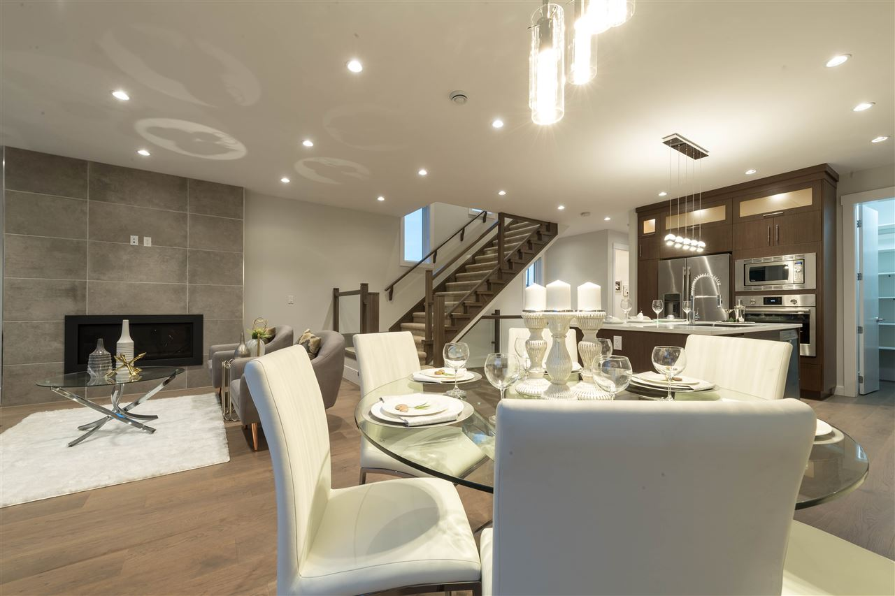 Detached at 360 W 20TH STREET, North Vancouver, British Columbia. Image 5