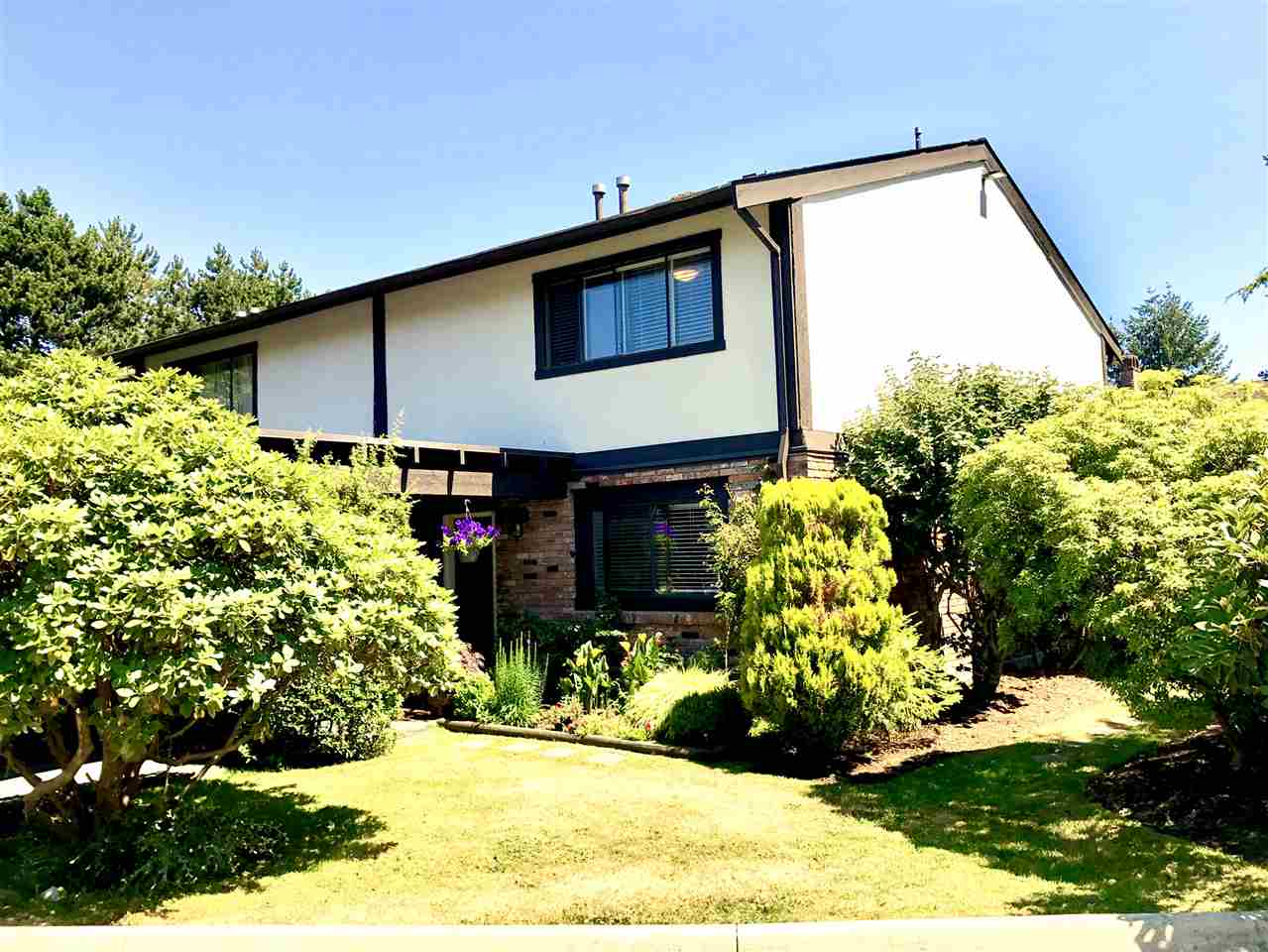 Townhouse at 13 10771 MORTFIELD ROAD, Unit 13, Richmond, British Columbia. Image 1