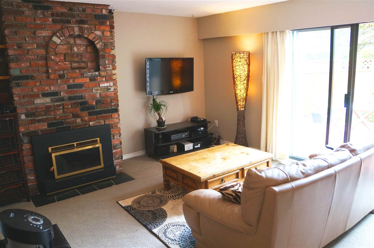 Townhouse at 13 10771 MORTFIELD ROAD, Unit 13, Richmond, British Columbia. Image 3